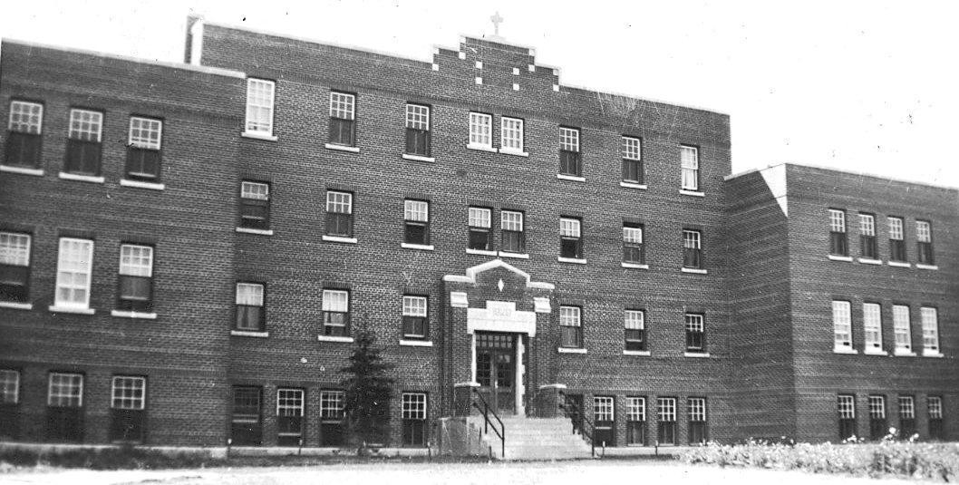 Gordon's Residential School - The Eugenics Archive