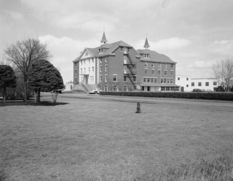 Provincial Training School - Institutions - Eugenics Archives